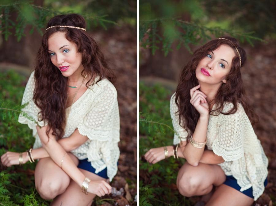Asheville Fashion Photography   Stef Atkinson